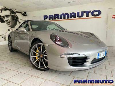 usata Porsche 911 Carrera 4S 991 3.8Cabriolet*/*PDK*/*CARBOCERAMICA*/* rif. 15127055