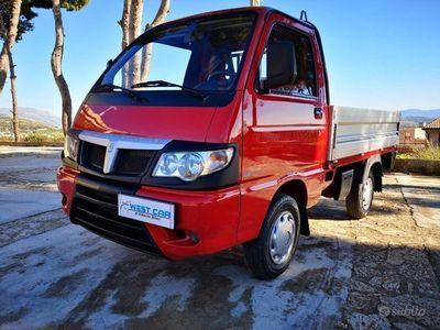 usata Piaggio Porter 1.3i 16v 64CV Eco-Power benz/Gpl