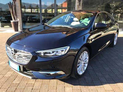 usado Opel Insignia 1.6 CDTI 136 CV S&S AUT. GRAND SPORT INNOVATION