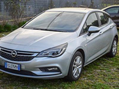 usata Opel Astra 1.6 136cv Premium Start&Stop