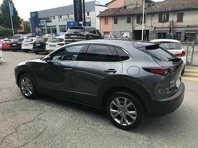 usata Mazda CX-30 Skyactiv-G M-Hybrid 2WD Exceed nuovo