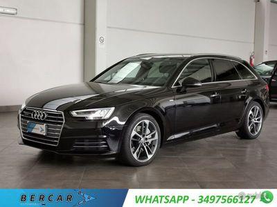 usata Audi A4 Avant 3.0 TDI 272 CV quattro tiptroni...