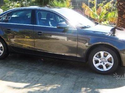 usata Audi A4 2.0 tdi 120 cv 2011
