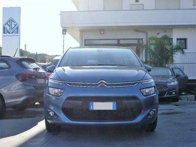 usata Citroën C4 Picasso 1.6 BlueHDi 100CV S&S Business - Navi Cruise Sens