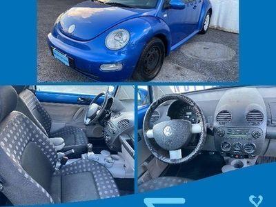 usata VW Beetle New1.6 benzina
