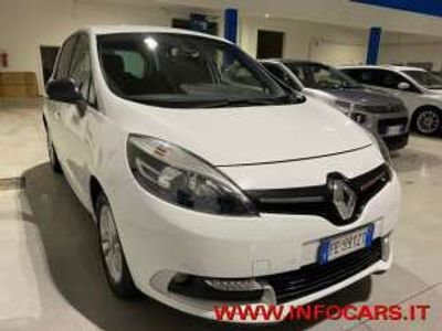 usata Renault Scénic ScenicXMod dCi 110 CV Start&Stop Energy Limited Diesel
