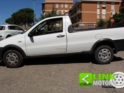 usata Fiat Strada -