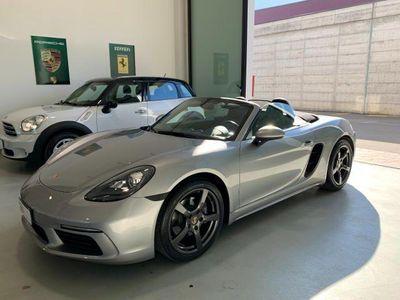 usado Porsche 718 Boxster2.0 PDK 300 CV