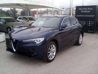 brugt Alfa Romeo Crosswagon 2.2 Turbodiesel 210 CV AT8 Q4 Executive 2.2 Turbodiesel 210 CV AT8Executive