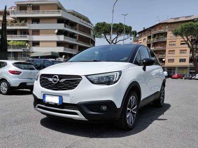 used Opel Crossland X - 2017