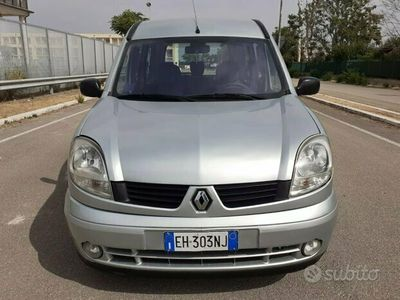 usata Renault Kangoo 1.5 dci 2006