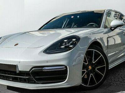 usata Porsche Panamera 3.0 Pelle Tetto Navi LEd New