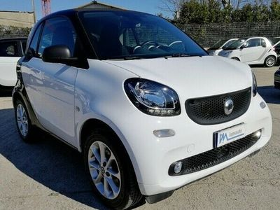 usata Smart ForTwo Coupé 70 1.0 twinamic Youngster ..