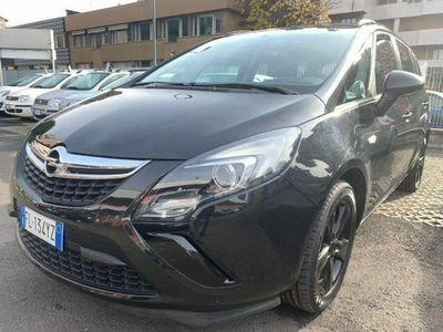 usata Opel Zafira Tourer 2.0 CDTi 130CV aut. Cosmo