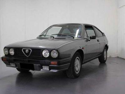 usata Alfa Romeo Sprint 1.3 -- ASI