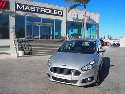 usata Ford S-MAX 2.0 TDCi 150CV S&S Pow. Titanium