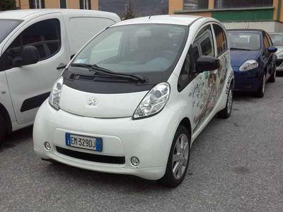 usata Peugeot iON iOn