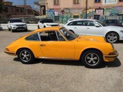 usata Porsche 911 VENDUTA SOLD CCERCO Benzina