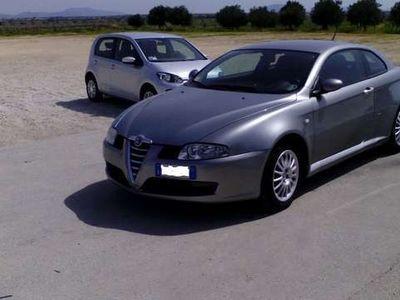 usata Alfa Romeo GT 1.9 JTDM 16V Progression Black Line