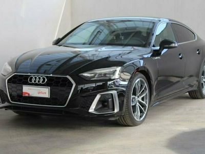 usata Audi A5 Sportback S line edition 40 TDI 140 kW (190 PS) S tronic