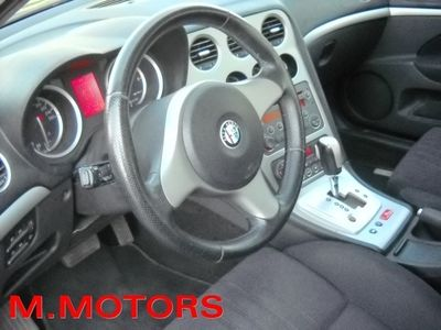 usata Alfa Romeo 159 2.4 JTDm 20V Sportwagon Progression Automatico