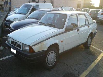 gebraucht Alfa Romeo 75 1.8 ie benzina