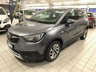 usata Opel Crossland X 1.6 ECOTEC diesel INNOVATION