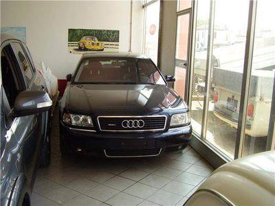 usata Audi V8 100/200/5000/V84.2 aut.