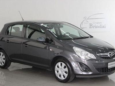 gebraucht Opel Corsa 1.2 16V 85CV GPL-TECH 5p. Elective
