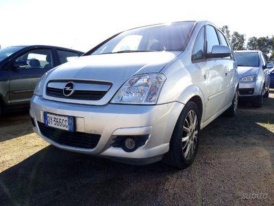 usata Opel Meriva 1.4 Benz. Anno 2010