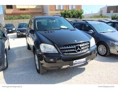 used Mercedes ML280 Cdi