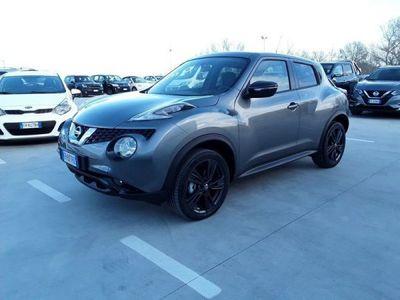 usata Nissan Juke 1ª serie 1.5 dci Acenta 110cv E6