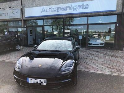 usata Porsche Panamera Panamera 2.9 4S2.9 4S