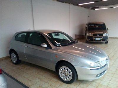 usata Alfa Romeo 147 1.9 JTD (100 CV) cat 3p. Impression