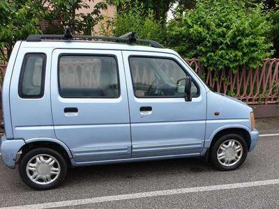 usata Suzuki Wagon R+ 1.0i 16V cat