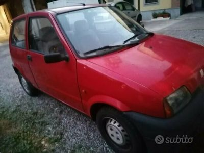 usata Fiat Cinquecento 900