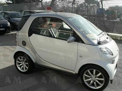 usata Smart ForTwo Coupé 800 40 kW pure cdi usato