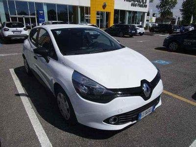 usata Renault Clio 1.5 dCi Van 2 Posti Navi Touch