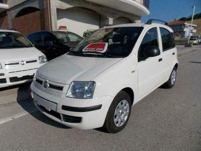 usata Fiat Panda 1.3 Multijet Dynamic Euro 5