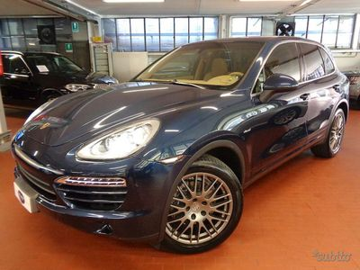 usado Porsche Cayenne 3.0 Diesel *Euro 5*