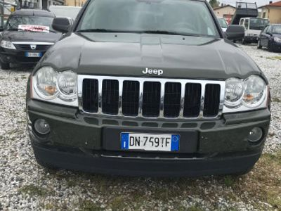 used Jeep Grand Cherokee 3.0 Limited