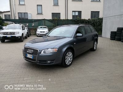 usata Audi A4 AVANT 2.0TD 140cv