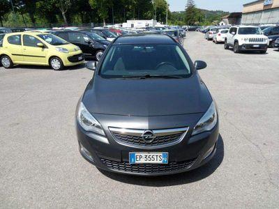 usado Opel Astra 1.4 Turbo 140CV GPL Tech