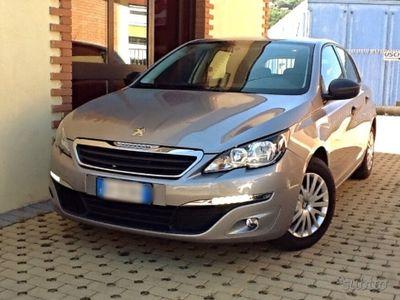 usata Peugeot 308 1.6 hdi 115cv 6m PREZZoFFERTA/ 2014