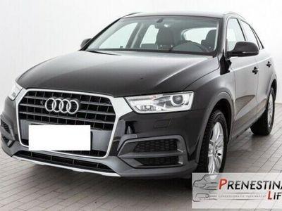 używany Audi Q3 2.0 TDI 150 CV xenon navi garanzia ufficiale rif. 11660536