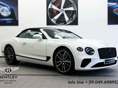 usata Bentley Continental GT V8 Convertibile (Original Price €.303.500)
