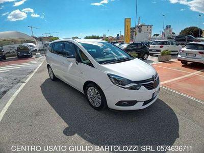 usata Opel Zafira Zafira2.0 CDTi 170CV aut. Innovation