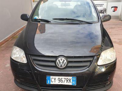 used VW Fox 1.4 benzina