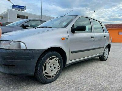 usata Fiat Punto 60 cat 5 porte Star