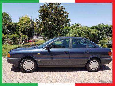 brugt Audi 80 1.8 METANO / UNICOPROPRIETARIO